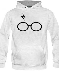 هودی HARRY POTTER GLASSES